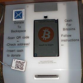 EN Bitcoin ATM Hackerspace Bamberg