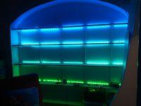 dmx lighting hackerspace bamberg backspace. Black Bedroom Furniture Sets. Home Design Ideas